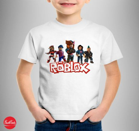 Roblox Kids T-shirt